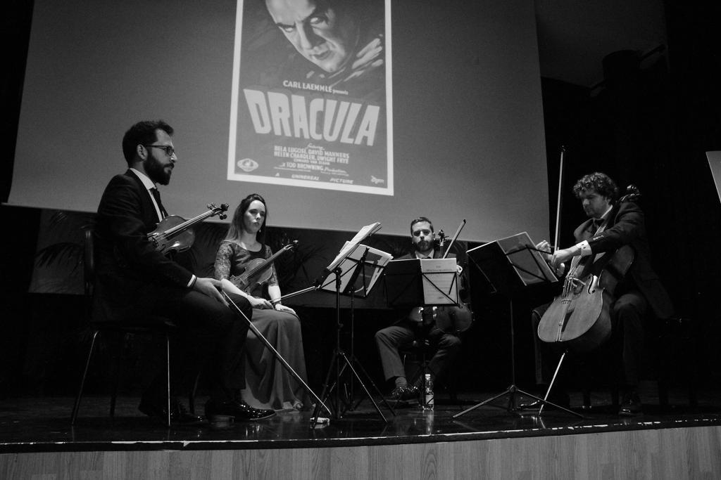 Ciclo de Música de Cámara de Alhaurín de la Torre, 11/05/19